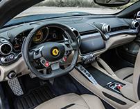 Ferrari 4gtc