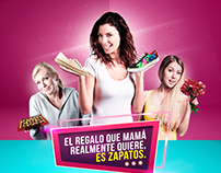 Campaña Madres