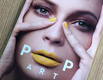 POP ART Beauty Guide 2014 - El Palacio de Hierro