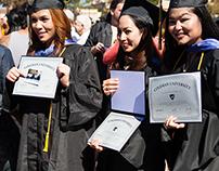 CU Graduation Collateral