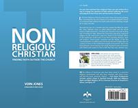 The Non Religious Christian Book Cover