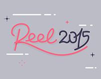 Ok, here I go... | Reel 2015
