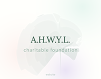 Charity Fund «And How Would You like?»