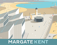Margate, Kent, UK