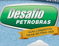 PETROBRAS # Desafio Petrobras 2012