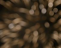 End-Summer fireworks