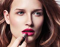 Lips Cream Kiss