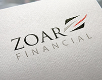Zoar Financial, Visual Branding