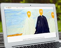 Elisa Levame | Web design
