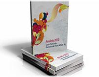 Anuário 2010 - Senai Artes Gráficas