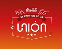 El Partido de la Unión |  Ojo de Iberoamérica 2014