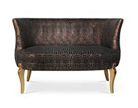 DELICIOSA Sofa | By KOKET
