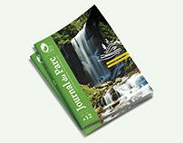 Journal du Parc naturel régional de Chartreuse