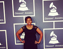 2013 GRAMMYs Coverage