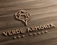 Verde Armonia | Brand Identity