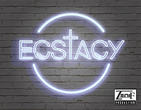 "Track Art - ""Ecstacy"" by Zenif"
