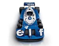 Terrell F1