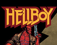 HellyBoy (Colors by @Pixeltool)