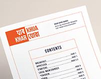 Khar Khua