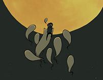 Kokonotu to boku 月がキレイ