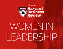 Women in Leadership 2018 - Harvard Business Review