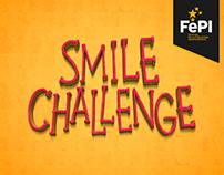 Nutrella | The Smile Challenge