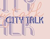 City Talk / Zine