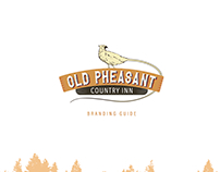 Old Pheasant Country Inn