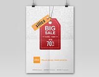 Silica Big Sale 2016