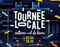 Tournée Locale - Campaign