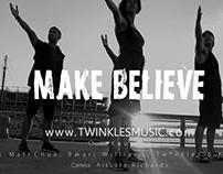 Tw*nkles MUSIC Branding 2016