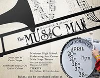 Maricopa Community Theatre Posters
