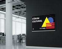 Identity — fórum cultural