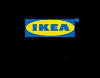 Campanha IKEA - TILLFÄLLE