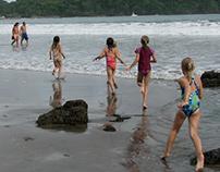 Costa Rica Photo Edit