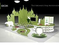 Eco Expo Box