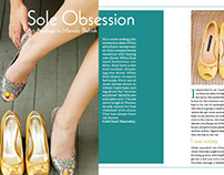 Sole Obsession