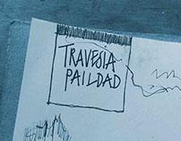 Travesia Paillad .E[ad].Chiloe.Chile