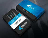 30+ Handpicked Rounded Corner Business Cards