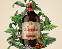 Califia 2.5X Concentrated Cold Brew Coffee