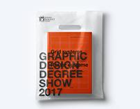 Degree Show Exhibition