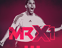 MRXI · Concept