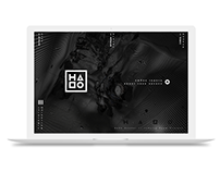 NACHALO Redesign concept // Rebranding