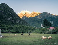 Prokletije - Alpet Shqiptare