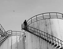 Kuytuda - At the Nook Trailer Experimental Short Film