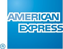 American Express // Radio