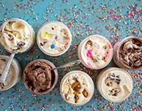 Patagonia Icen Cream