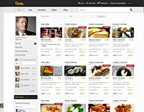 Ucliq -web based application