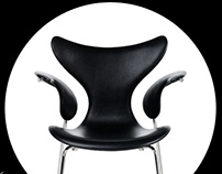 Chair Shop (multi-page site)
