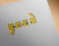 Goodworks · Concept Logo Design